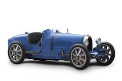 Type 35 van Bugatti. Stock Afbeeldingen