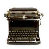 Type writer royalty free stock photo