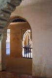 Types of Alhambra Royalty Free Stock Photo