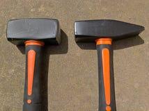 Types de classique de marteau Photo libre de droits