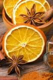 Types des épices, des couleurs et de saveurs Durée toujours 1 photo stock