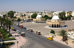 Types of Monastir in Tunisia, Africa Stock Images