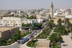 Types of Monastir in Tunisia, Africa Stock Photography