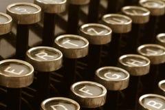 Typewrite Stock Images