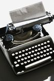 Typewriter. Royalty Free Stock Photography