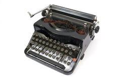 Typewriter Stock Photography