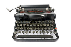 Typewriter Stock Photography