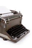 Typewriter Stock Photos