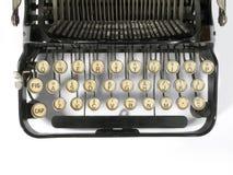 Typewriter Stock Images