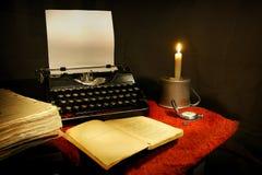 Free Typewriter Royalty Free Stock Photography - 400857