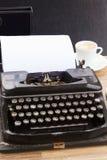 Typewriter Stock Image