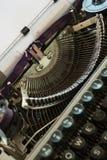 Typewriter Royalty Free Stock Images