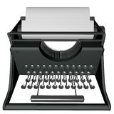 Typewriter Royalty Free Stock Image