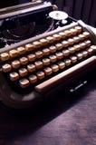 Typewriter Machine Stock Photos