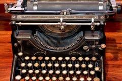 Typewriter old Royalty Free Stock Image