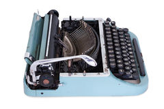 Typewriter Stock Photos