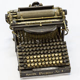 Typewriter Royalty Free Stock Images