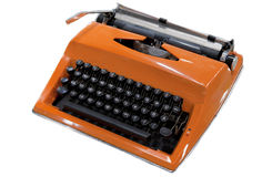 typewritter zdjęcie royalty free