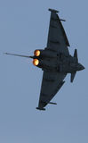 Typhoon Euro Fighter Royalty Free Stock Images