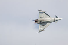 Typhoon Eurofighter Stock Photography