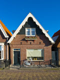 Typical Amsterdam Architecture Royalty Free Stock Photography