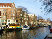 Typical Amsterdam Stock Photos