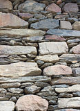 Typical building wall. Georgia Royalty Free Stock Photography