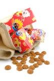 Typical dutch celebration Sinterklaas Royalty Free Stock Photos