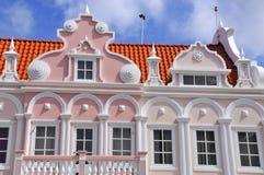 Typical dutch design architecture Stock Photo