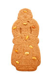 Typical Dutch speculaas pop Stock Photos