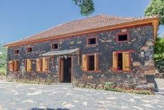 Typical House Bento Goncalves Brazil Royalty Free Stock Photo