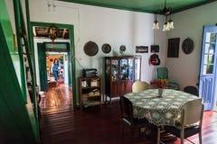 Typical House Rio Grande do Sul Royalty Free Stock Photos