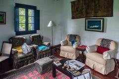Typical House Rio Grande do Sul Royalty Free Stock Photo