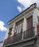 Typical House Sao Joao del Rey Stock Photos