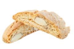 Typical italian cookies Stock Photos