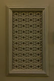 Typical Lisbon Door Royalty Free Stock Photo