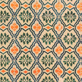 Typical portuguese tilesAbstract colorful wall background - Lisb Royalty Free Stock Images