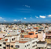 City Madurai, Tamil Nadu, India Royalty Free Stock Photography