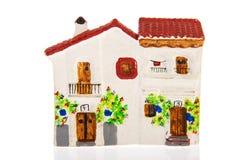 Typical Spanish house Stock Photos