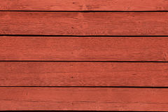 Typical Swedish Falun red color, very popular in Sweden Royalty Free Stock Photos