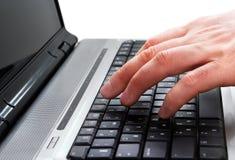 Typing Stock Photos