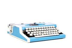 Typing machine Stock Photos