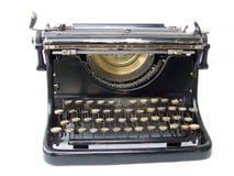Typing machine Royalty Free Stock Image