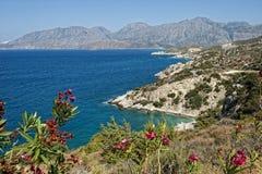 Kreta Royalty-vrije Stock Afbeeldingen