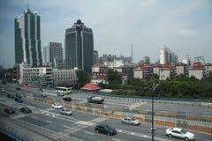 Typisch Shanghai Royalty-vrije Stock Afbeeldingen