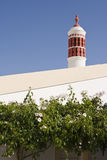 Typische architectuur, Portugal stock afbeelding