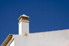 Typische architectuur, Portugal Royalty-vrije Stock Foto