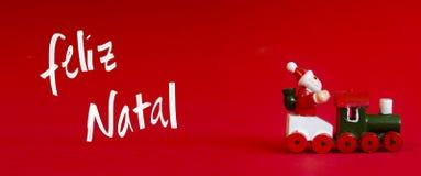 Typische deutsche hölzerne Dekoration für Weihnachtszeit eines Mann upo lizenzfreies stockbild