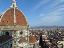 Typische Florence foto Stock Foto's
