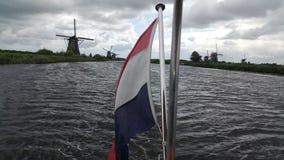 Typische Holländer lizenzfreies stockfoto